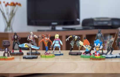 Totaku : Focus sur la collection de figurine pensée par ThinkGeek