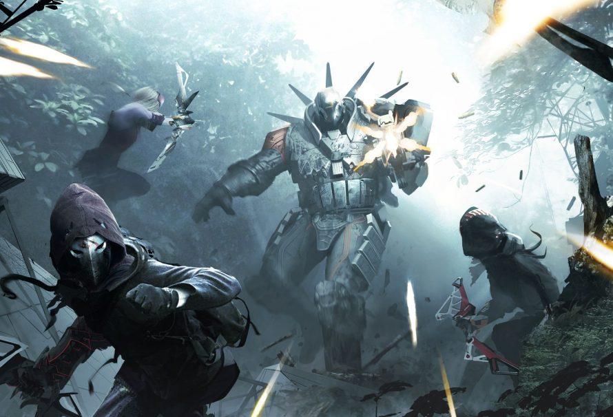 Deathgarden : Le shooter asymétrique annoncé par Behaviour Digital