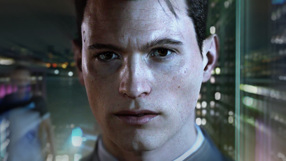 Detroit Become Human : Un petit tour sur la démo PS4