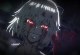 Killing Bites : Mon avis sur la série animée