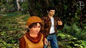 Shenmue 1 et 2 arrive sur PC, PS4 et Xbox One