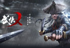 Swordsman X : Quand Battle Royal rime avec wuxia