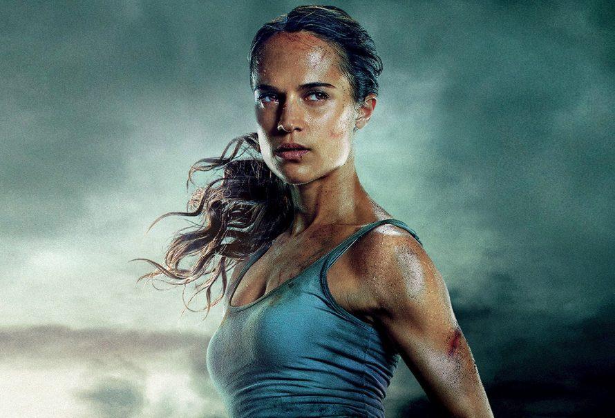 Tomb Raider : J'ai bien fait d'aller à la dernière séance