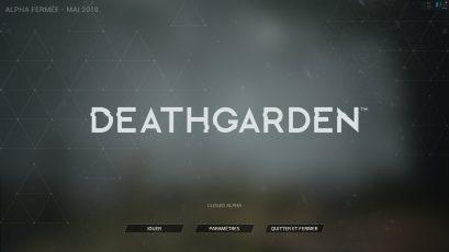 PREVIEW Deathgarden : Mes impressions sur la 1ère Closed Alpha
