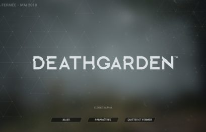 PREVIEW Deathgarden : Mes impressions sur la 1ère Closed Alpha