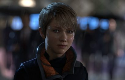 TEST Detroit Become Human : Viva la revolucion