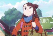 Little Witch Academia : Le manga prochainement chez nobi nobi