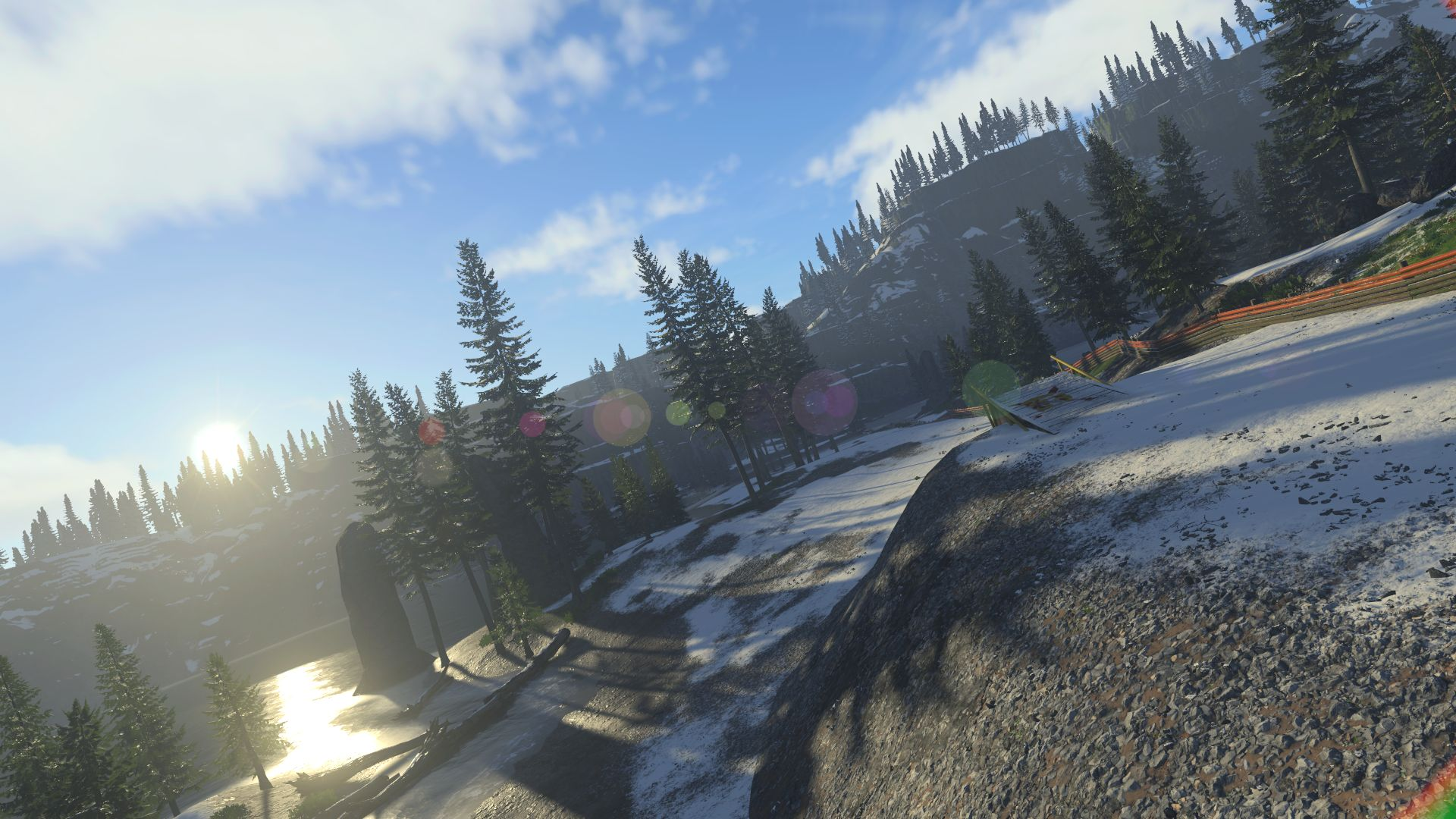 Onrush beta Screenshot