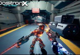 PREVIEW PositronX : Mon avis sur ce shooter qui s'essaye au rogue-like