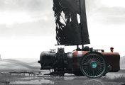 Far Lone Sails : Une courte aventure contemplative à ne pas manquer