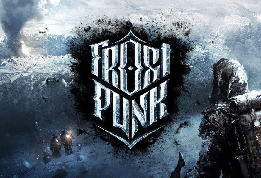 TEST Frostpunk : Le froid m'a presque tué