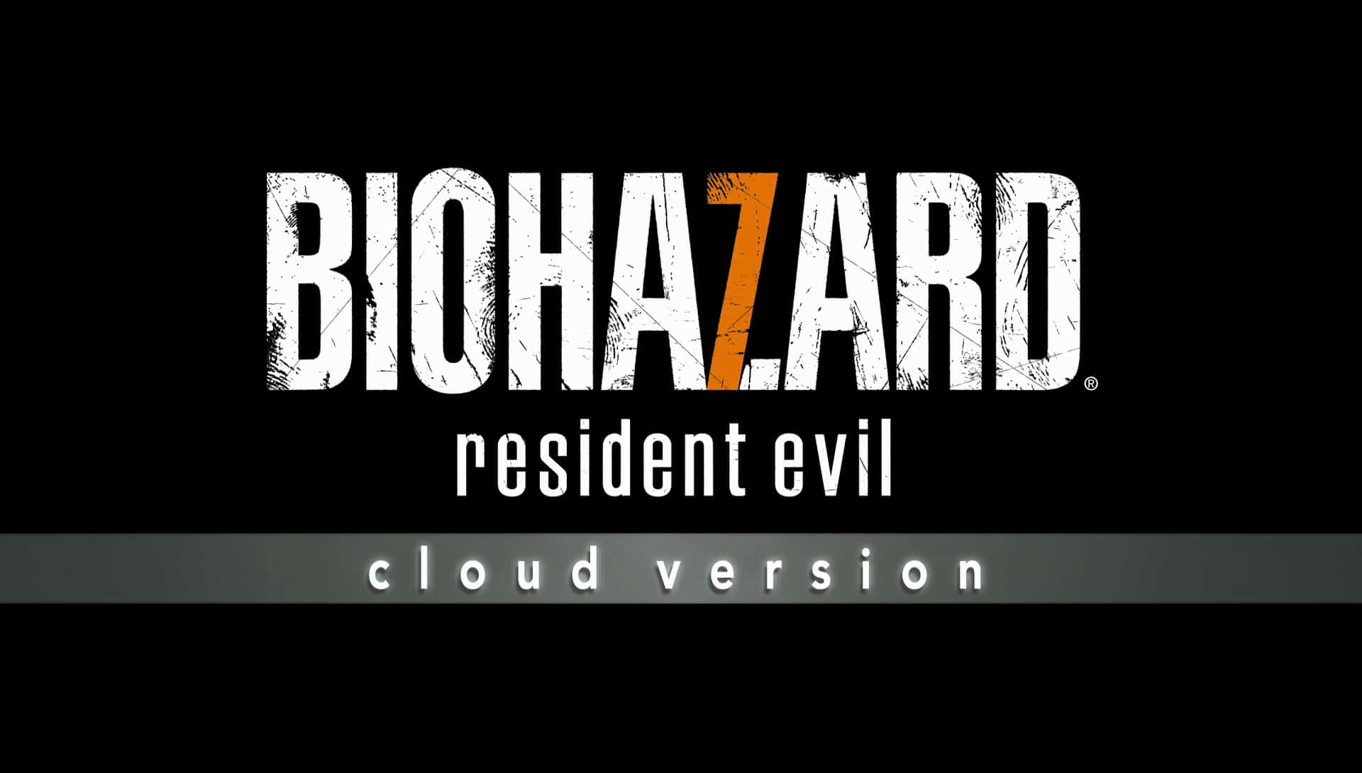 resident evil 7 cloud switch