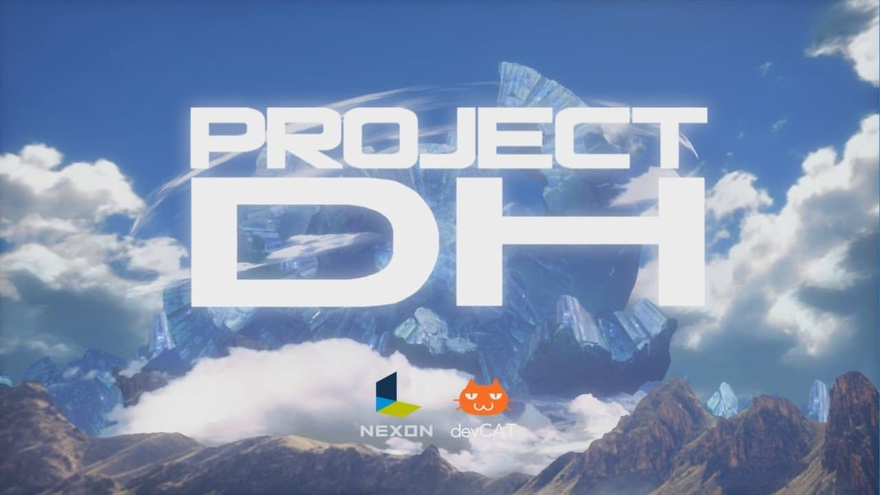 Project DH devCat
