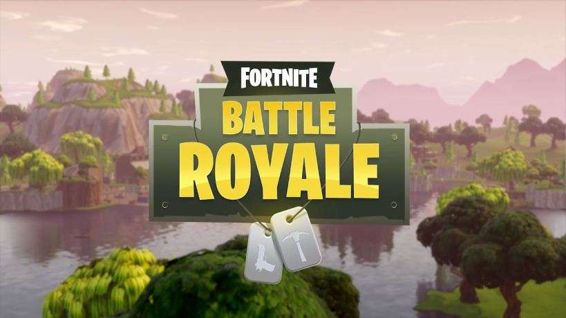 fortnite battle royale cross-play