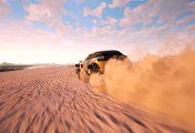 DAKAR 18 se lancera prochainement sur consoles et PC