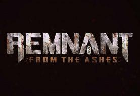 Remnant From the Ashes annoncé par les développeurs de Darksiders 3
