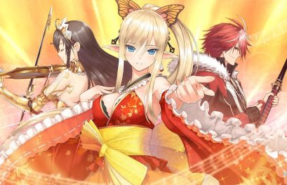 "TEST Shining Resonance Refrain : Un ""Tales Of"" like de qualité"