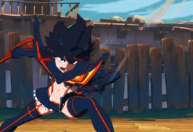 Kill La Kill the Game IF se montre enfin en vidéo