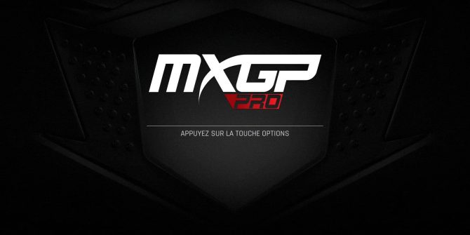 TEST MXGP Pro : Le grand chambardement