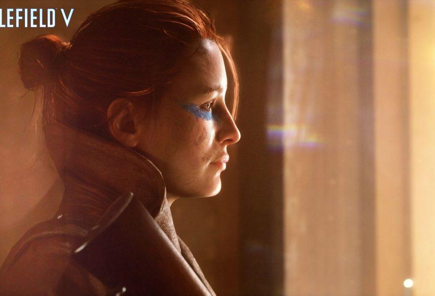Battlefield 5: Bêta ouverte, trailer et ray tracing…