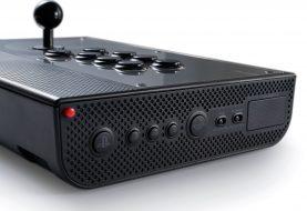 Daija : Nacon présente son stick arcade pour la PS4