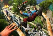 Dying Light Bad Blood lancera son early-access en septembre
