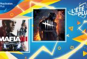Playstation Plus : Les jeux d'Août 2018 sont connus