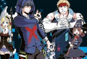 Distopiary : Mon avis sur ce manga
