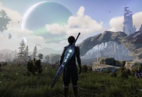 PREVIEW Edge of Eternity : Un JRPG français, vraiment ?