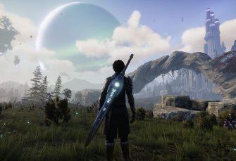 Edge of Eternity démarre son early-access en vidéo