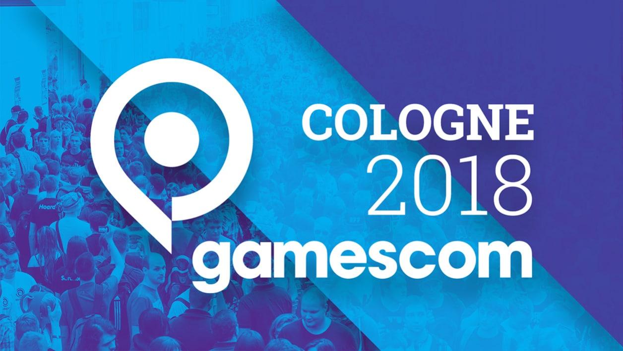gamescom 2018 programme