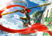 Monkey King Hero is Back se présente à la ChinaJoy 2018
