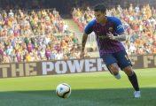 PREVIEW PES 2019 : Mon avis sur la démo PS4