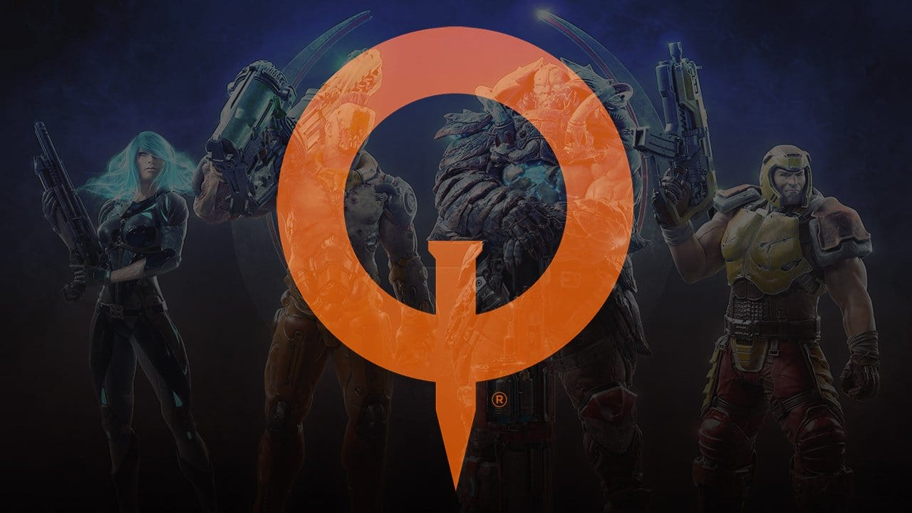 quakecon 2018 keynote