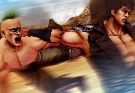 Fist of the North Star Lost Paradise : Une démo est disponible sur le PSN