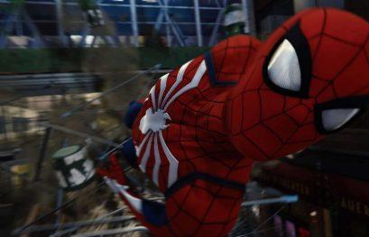 TEST Marvel's Spider-man : L'araignée touche le jackpot
