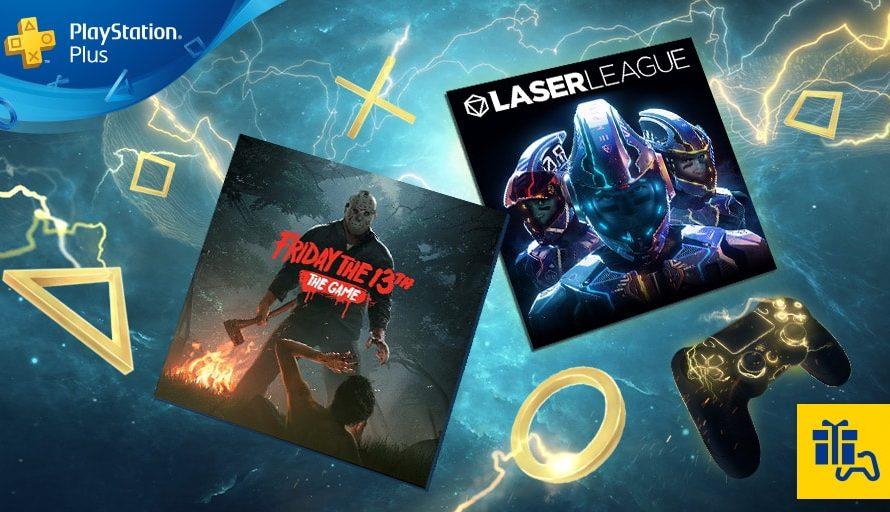 Playstation Plus : Les jeux d'octobre 2018 sont connus