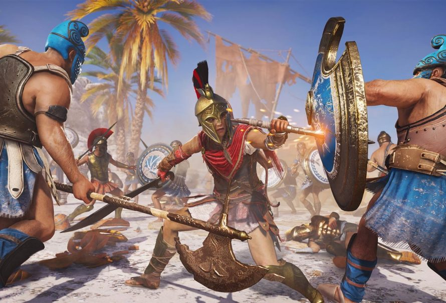 Assassin's Creed Odyssey : Les configurations PC sont connues