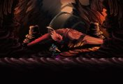 TEST Death's Gambit où l'ambition plombée par des moyens limités