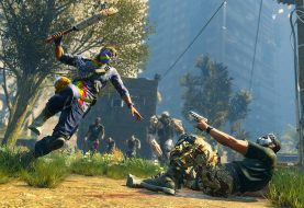 PREVIEW Dying Light Bad Blood: Un Battle Royale en petit comité qui envoi du lourd