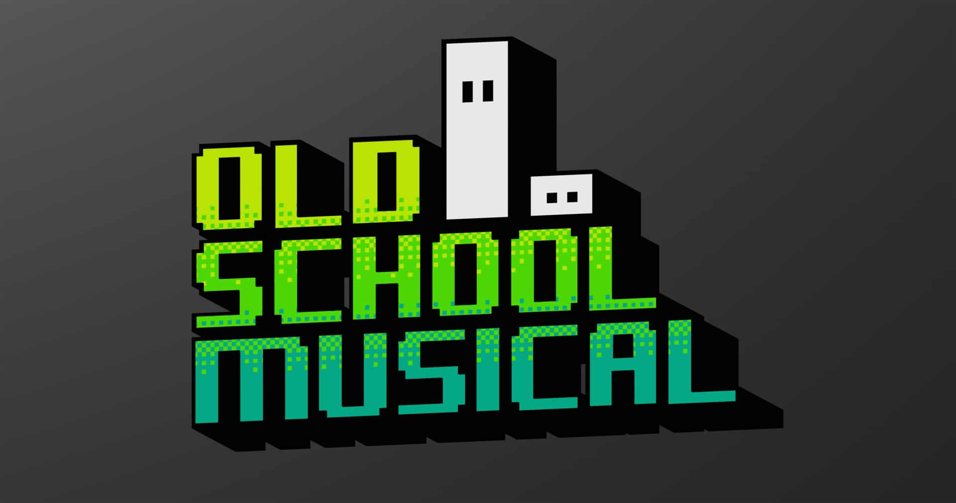 old school musical test