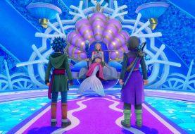 TEST Dragon Quest XI: Aussitôt joué, aussitôt oublié