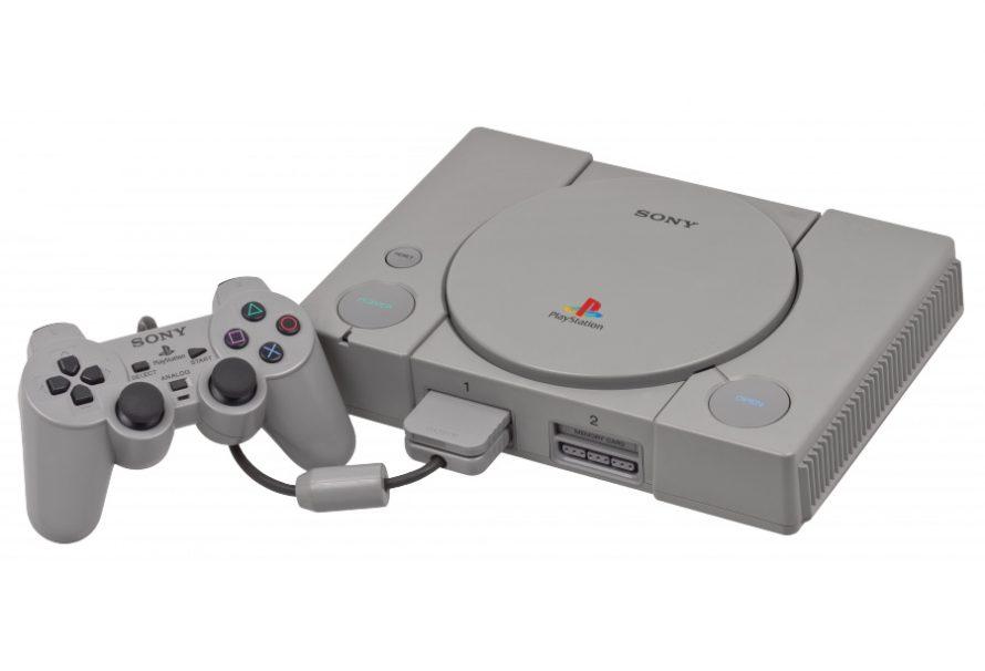 Playstation Classic: La liste des jeux européens est connue