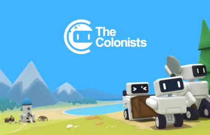 TEST The Colonists: Un Settlers-like qui a de sérieux atouts