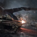 WORLD WAR 3 preview early access