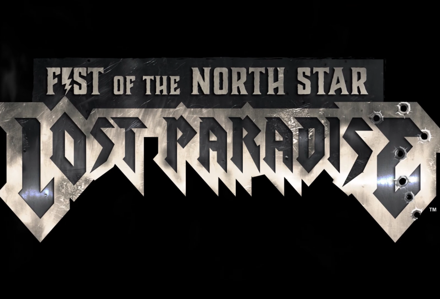 TEST Fist of the North Star Lost Paradise : Tu ne le sais pas encore, mais t'es déjà mort