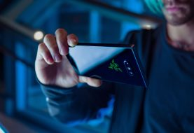 Razer Phone 2 : Razer officialise son nouveau smartphone