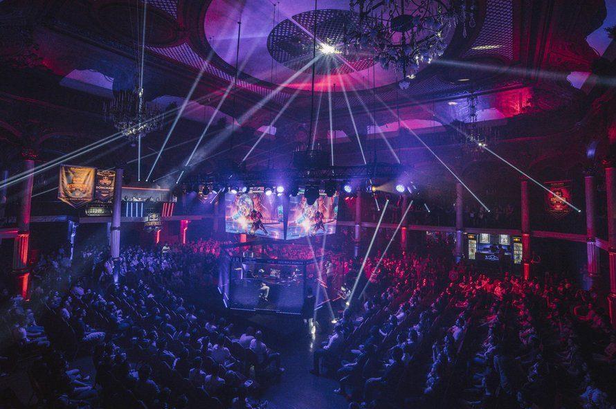 Red Bull Kumite 2018 : Le programme d'un week-end d'anthologie