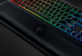 TEST Razer BlackWidow Chroma V2: C'est Noël en avance