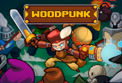 Woodpunk: La date de sortie est connue sur PC